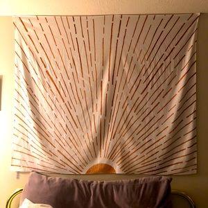 Sunshine Tapestry ☀️